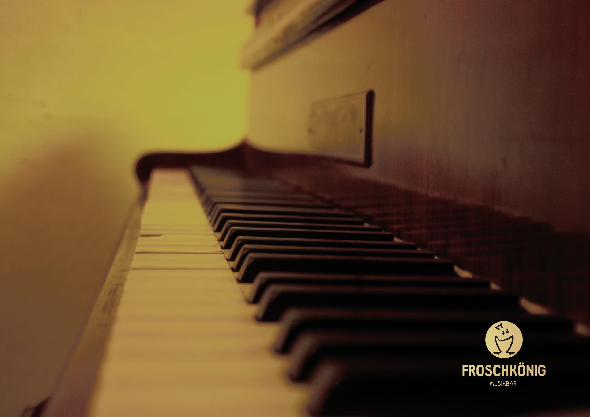 STUMMFILM & PIANO Mittwoch | 02.09.2015 | 20:30