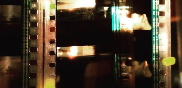 Stummfilm & Piano | Mittwochs | 20:30